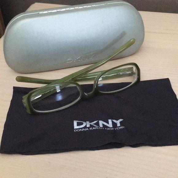 4a5bf1ebf16 Dkny Accessories - DKNY Eyeglass Frame